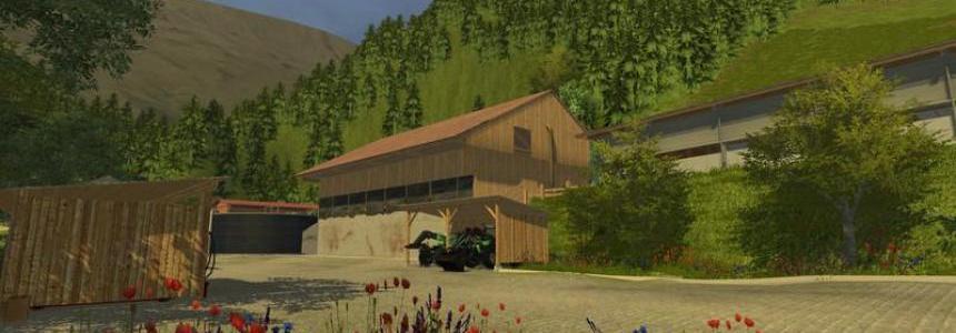 The Alps TGGV v2.0