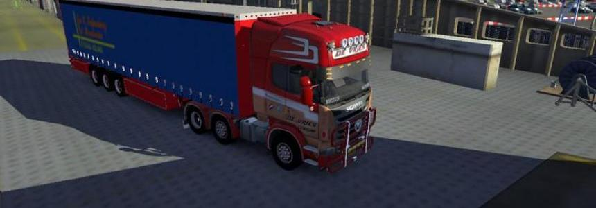Trailer January Swijnenburg v1.0