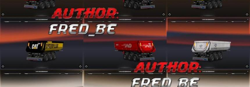 Trailer Pack Dumper 1.12.x