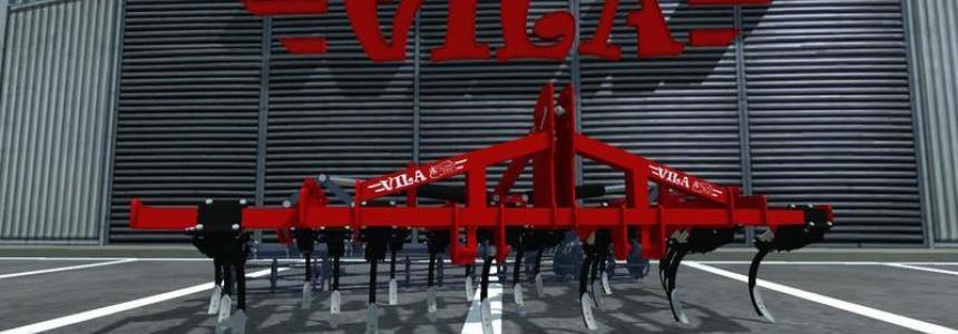 Vila Chisel SXH 3 19 PH v1.5
