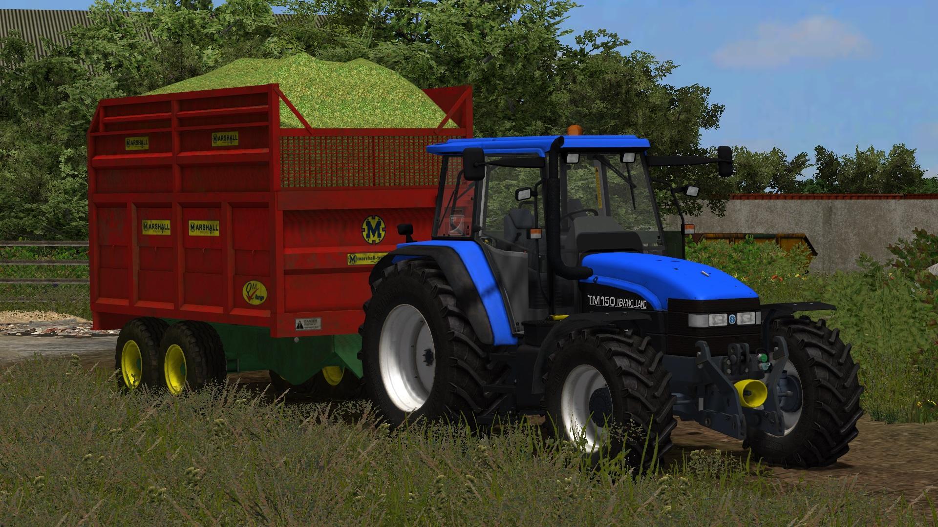 ... Strona 32 z 179 - Mody do Farming Simulator 15 / 2013 (LS 15 / 2013