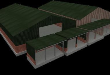 Machinery Buildings v1.0