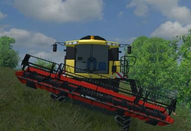 New Holland CX 5090 Hillside v2.0