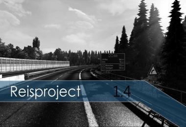 Reisproject v1.4