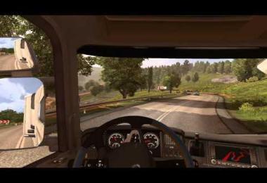 Scania V8 – Stock Engine Sound v1.1