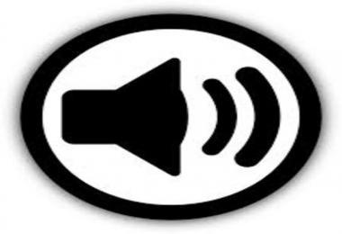 Traffic Sound v1.0