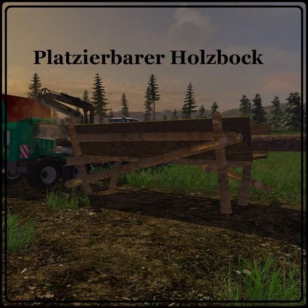 HOLZBOCK V1.0
