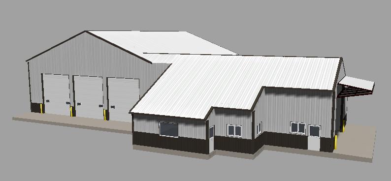 Placeable Buildings Fs 2013   Autos Post