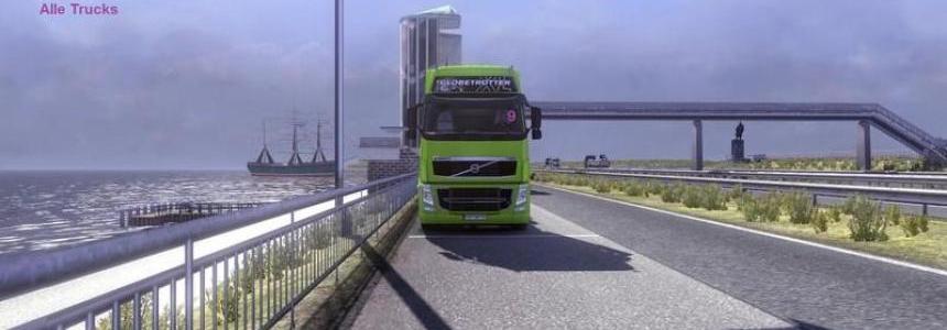 3600AG all truck v1.0