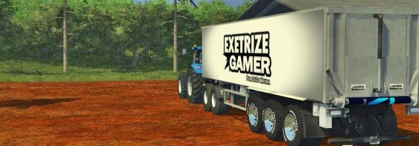 Trailer Exetrize Gamer