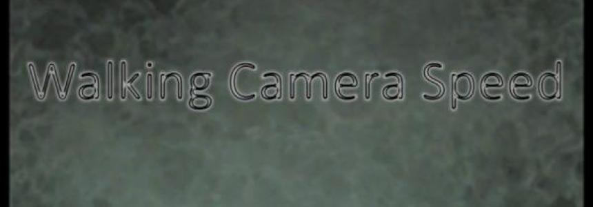 Faster Camera v1.0