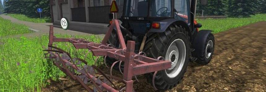 AGRO LIFT v1.0