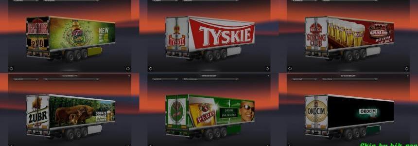 Beer skinpack 1.12.1s