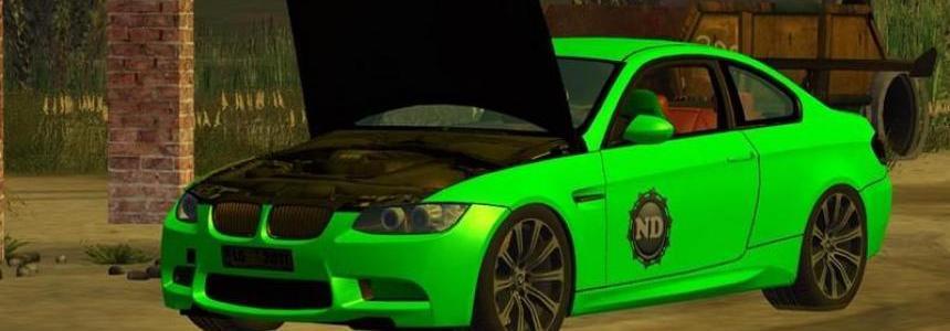 BMW M3 v1.0