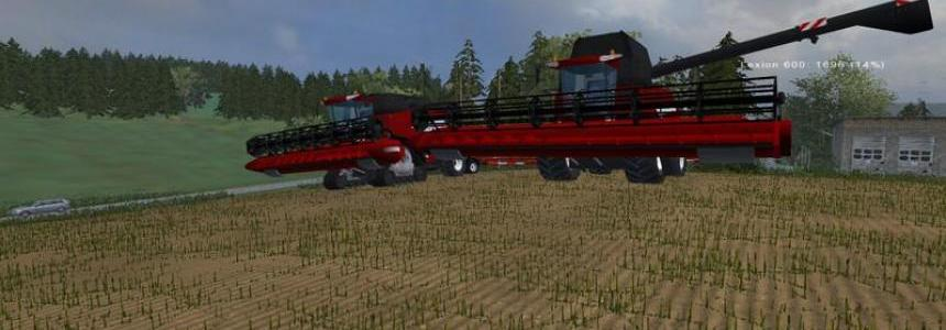 Case 9120 Axial Flow Multi Fruit v1.2
