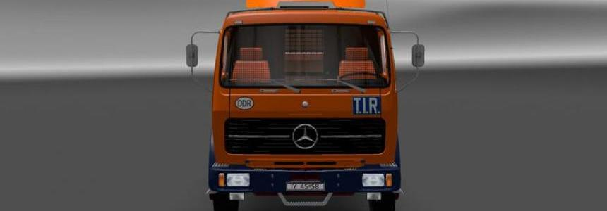 Deutrans Mercedes NG1631 v1.0
