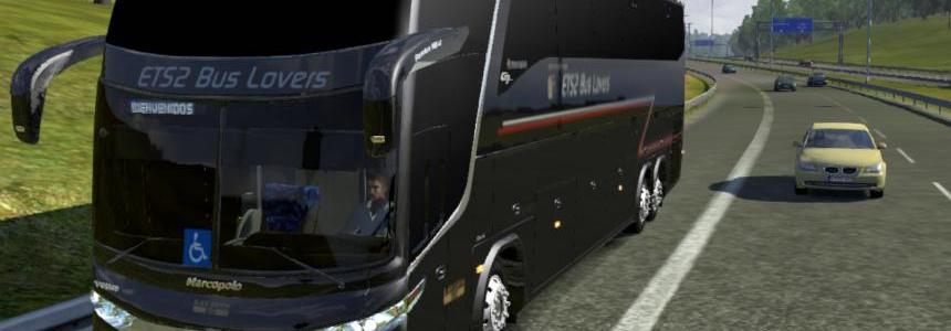 ETS2 Bus Lovers 1.12.1