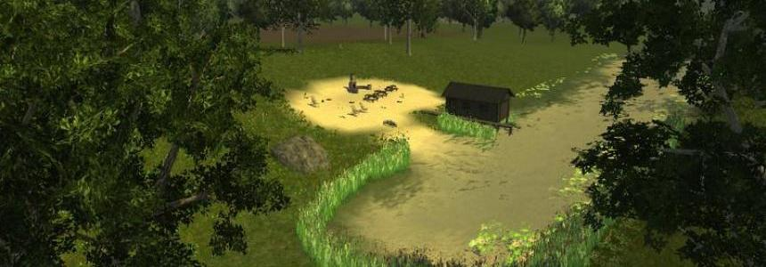 Farmers land v1.0 Forstedition