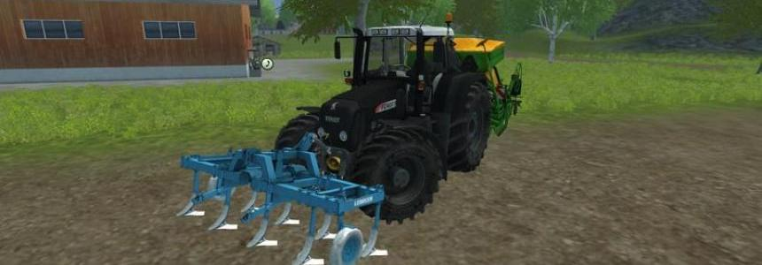 Fendt Vario 820 Black Edition v1.0