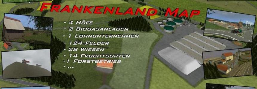 Franconia Map v2.0