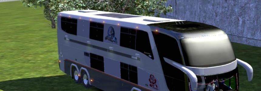 G7 Bus-Camper  1.12.1