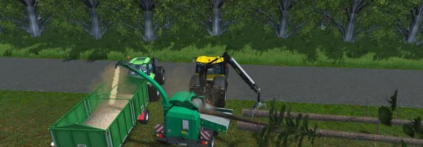 Great Daberkow mod Pack v1.2