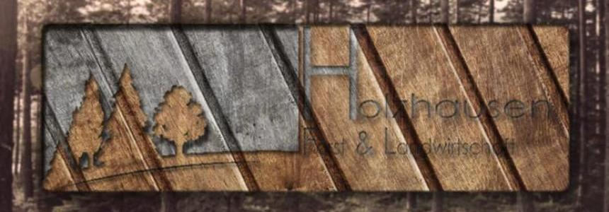 Holzhausen Forestry Agriculture v1.2.2