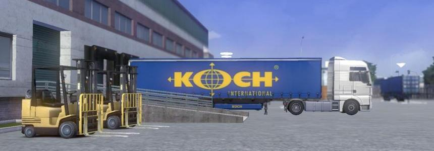 Koch International Trailer Skin v2.0