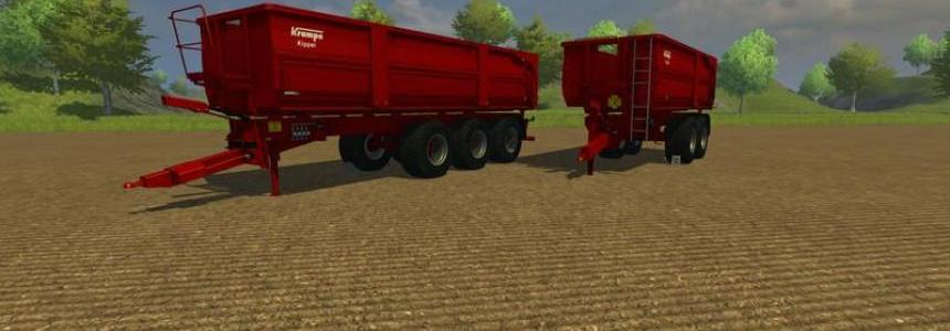 Krampe 650-900 trough v1.2 Mr