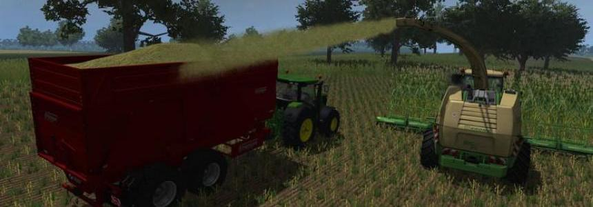 Krampe BBS 650 v1.0 MR mit ShaderTipping