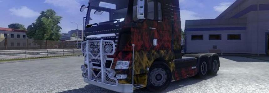 MAN TGX Germany v1.0
