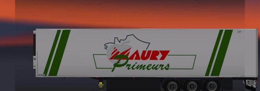 Maury Primeurs Trailer