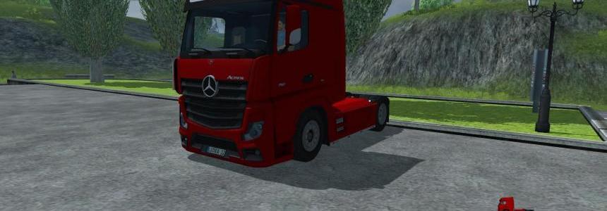 Mercedes MP4 2.0.0.6