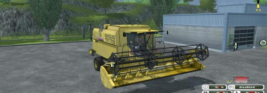 MR New Holland TF78 Tls V3