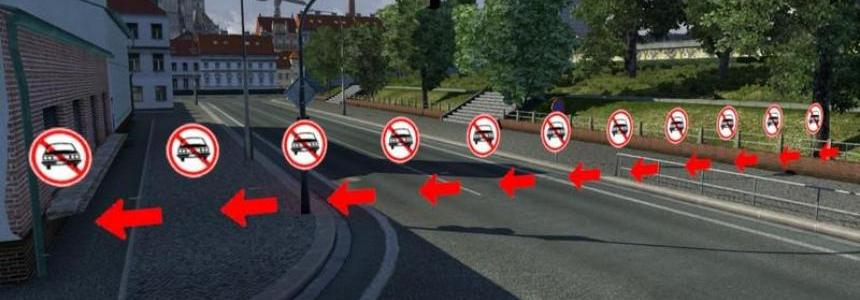 New Roadblock v1.12+