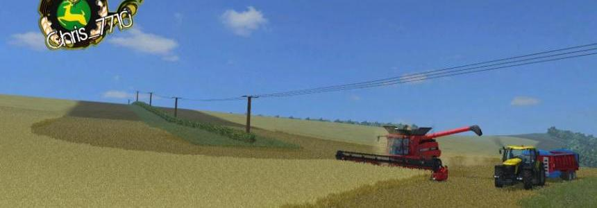 Nickersons Farm - Arable Edition