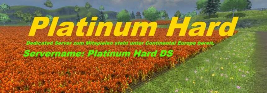 Platinum Hard v1.1