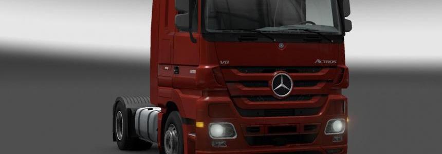 Real Trucks Emblem v2.0