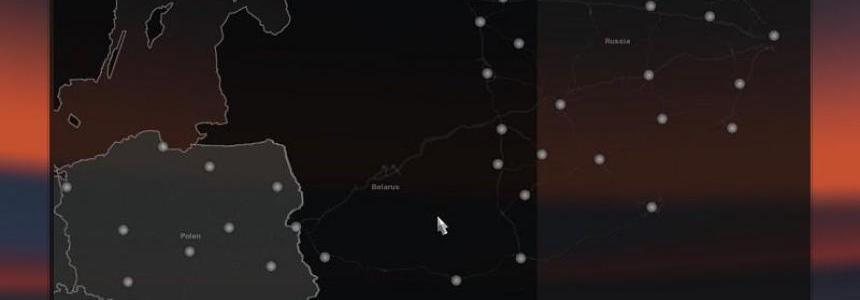 Rus MAP v1.12.1