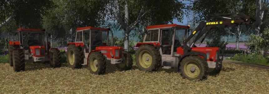 Schluter Super Pack 6 v1.0