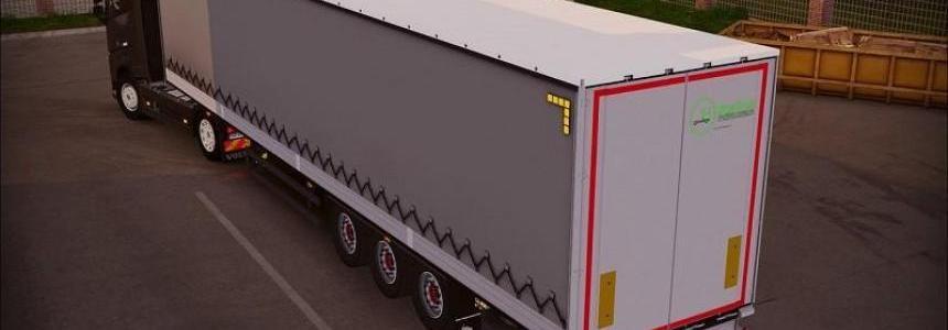 Schmitz Cargobull SCS 24