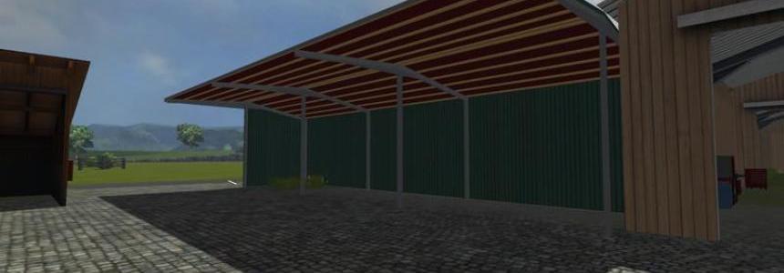 Shelter 19m v1.0