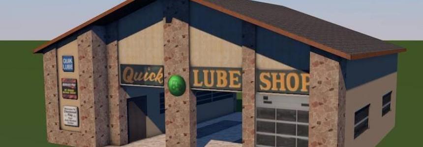 Shop v0.1