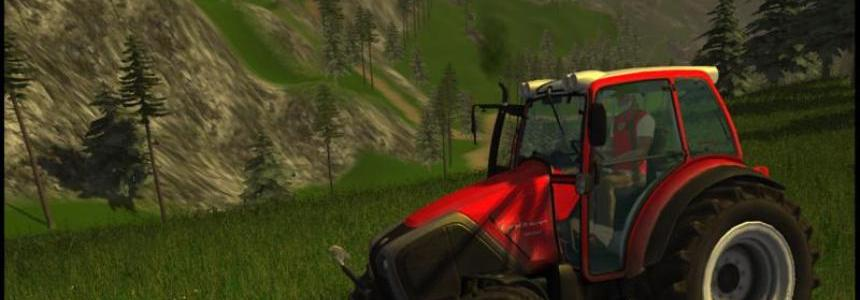 South Tyrol Modding Farmer textures v1.0