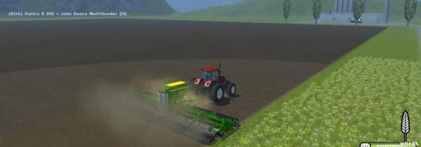 Tinbinsel Farms v1.0 Mulitfruit