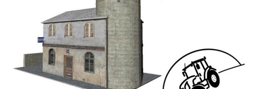 Townhouses v1.0