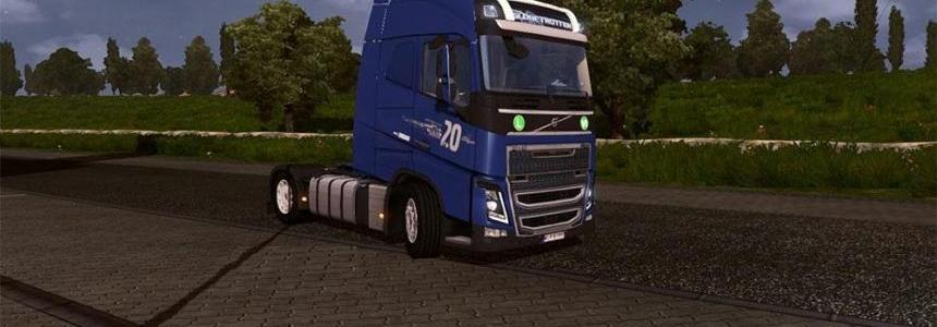 Volvo FH 2012 v1.1