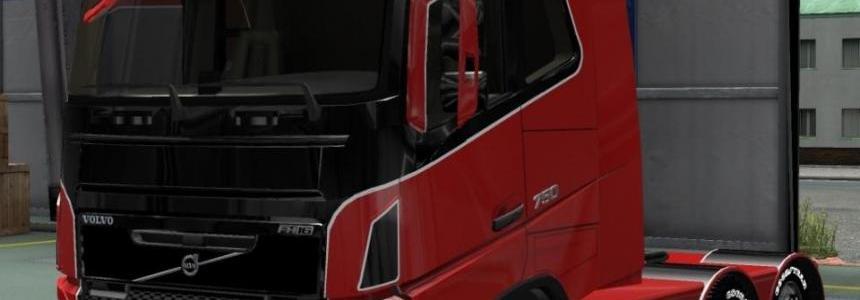 Volvo FH 2012 v16.5r