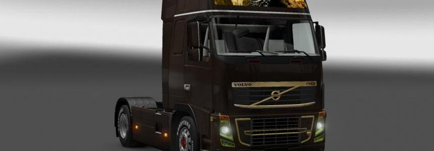 Volvo FH16 2012 1.12.1