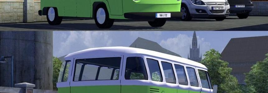 VW T2 Ai v1.12.1